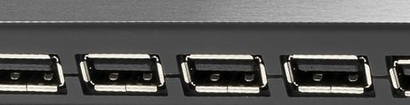 Connettori USB